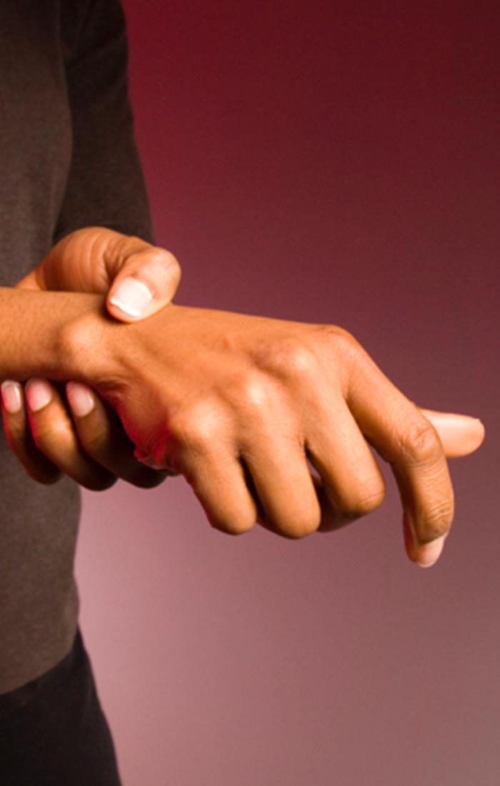 arthritis therapy